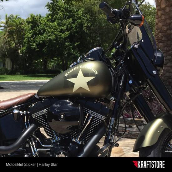 Harley Star