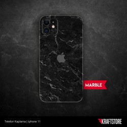 iPhone 11 - Marble Kaplama