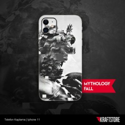 iPhone 11 - Mythology Fall Kaplama