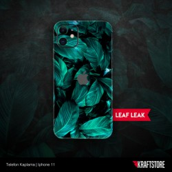 iPhone 11 - Leaf Leak Kaplama