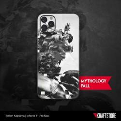 iPhone 11 Pro Max - Mythology Fall Kaplama