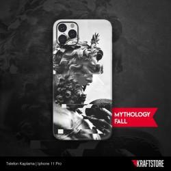 iPhone 11 Pro - Mythology Fall Kaplama