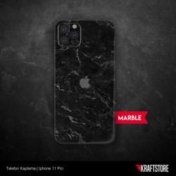 iPhone 11 Pro - Marble Kaplama